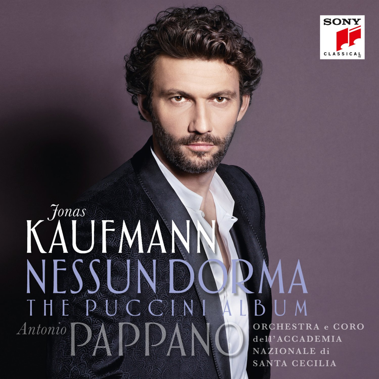 Jonas Kaufmann Nessun Dorma Puccini