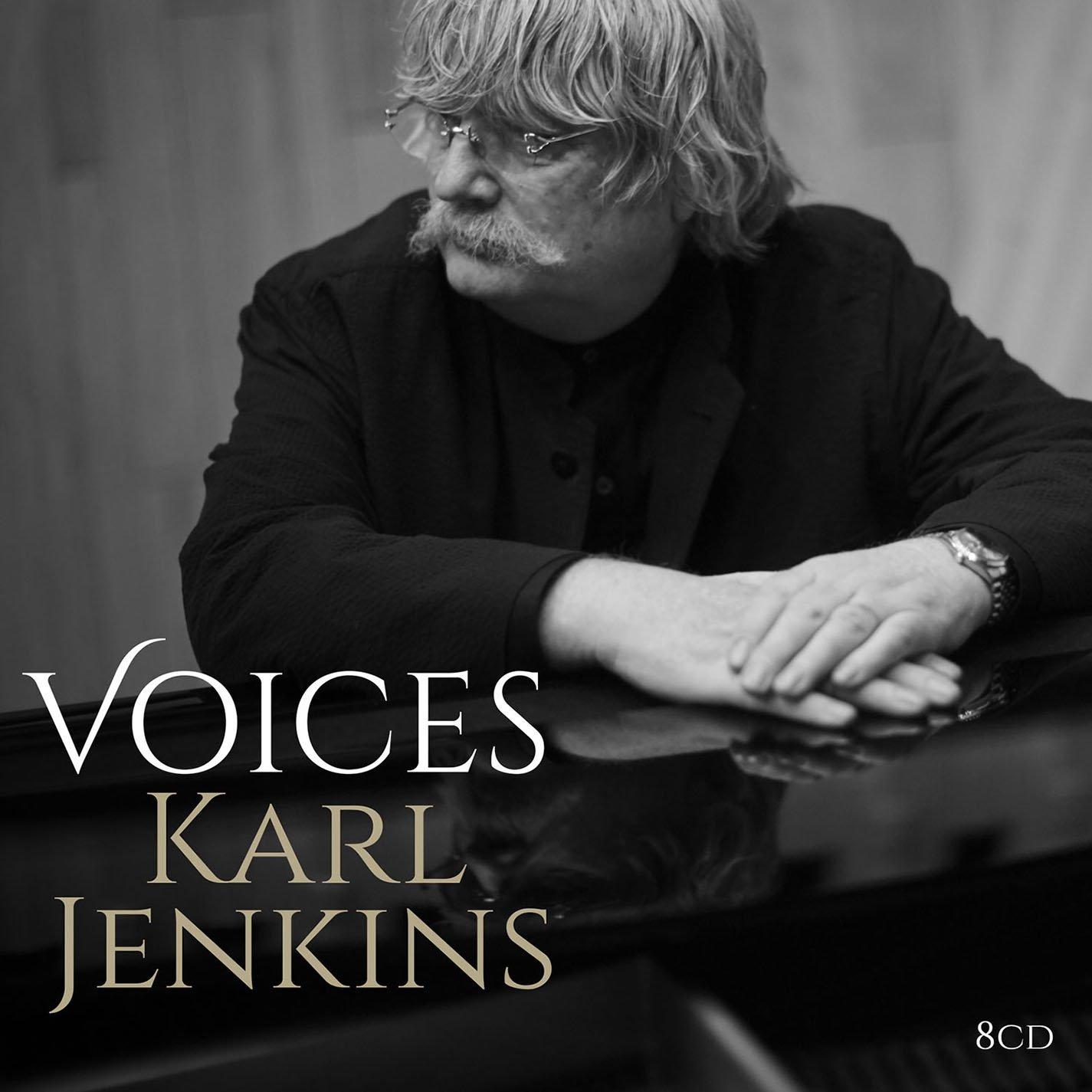 Karl Jenkins - Voices