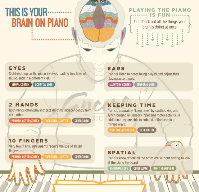 Benefits of Learning and Playing Music for Adults