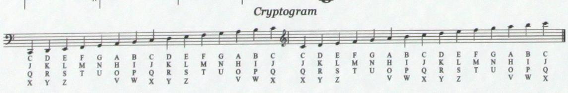 Symphonic Secrets code