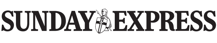 sunday express logo