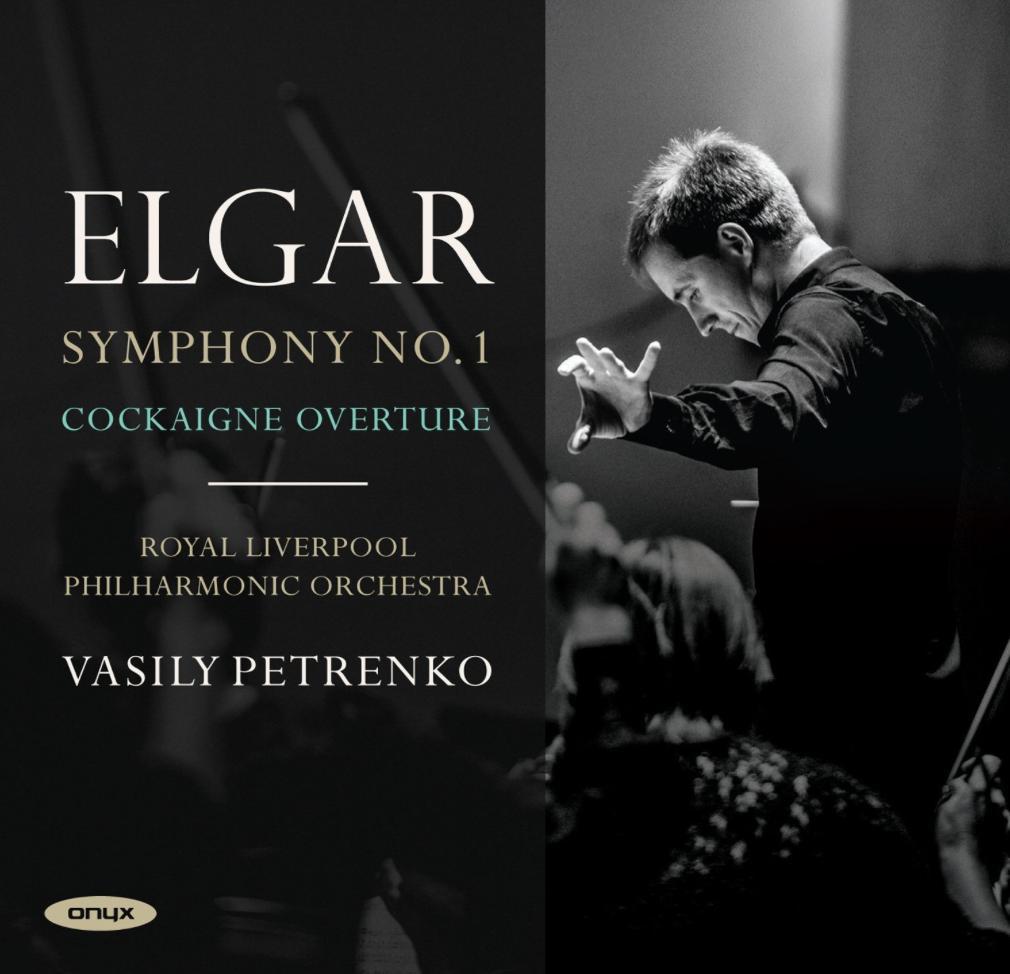 Elgar Symphony 1 RLPO Petrenko