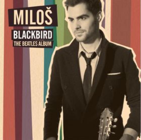 Milos Blackbird