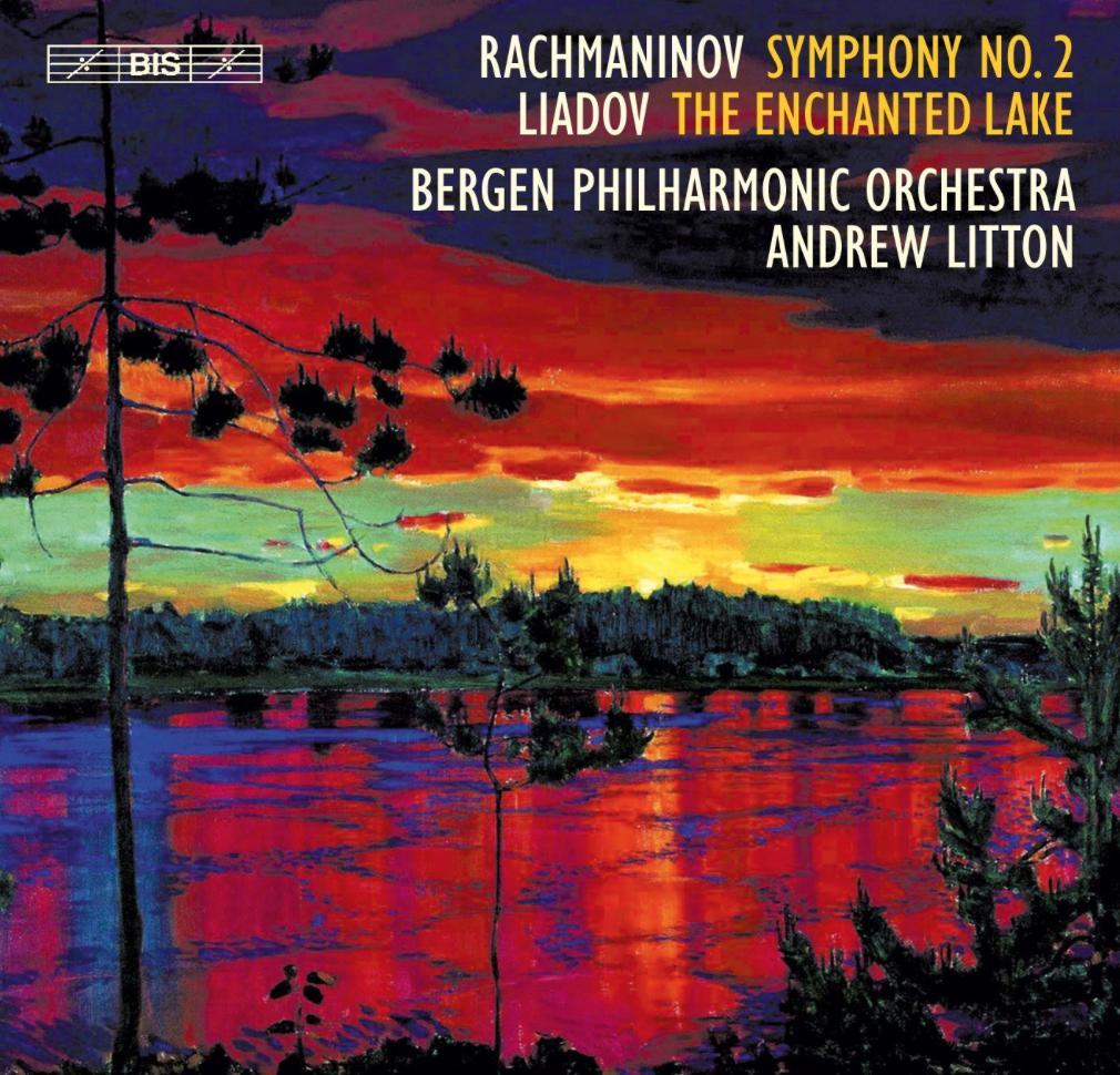 Rachmaninov Symphony 2 Bergen