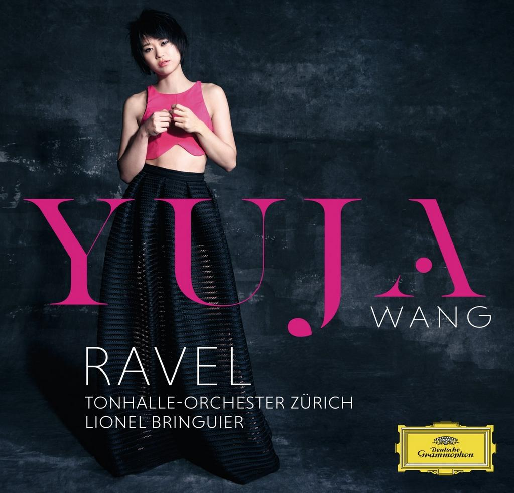 Yuja Wang Ravel