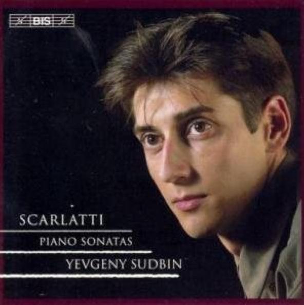 Yevgeny Sudbin Scarlatti