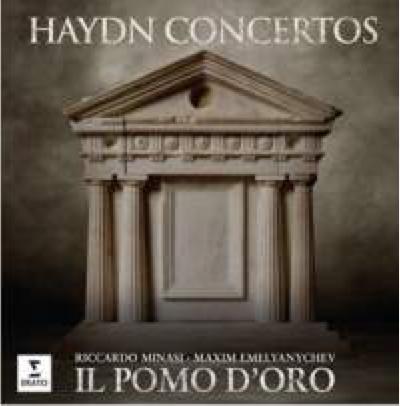 Haydn Concertos Pomodoro