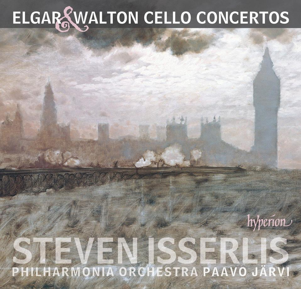 Isserlis Elgar Cello Concerto