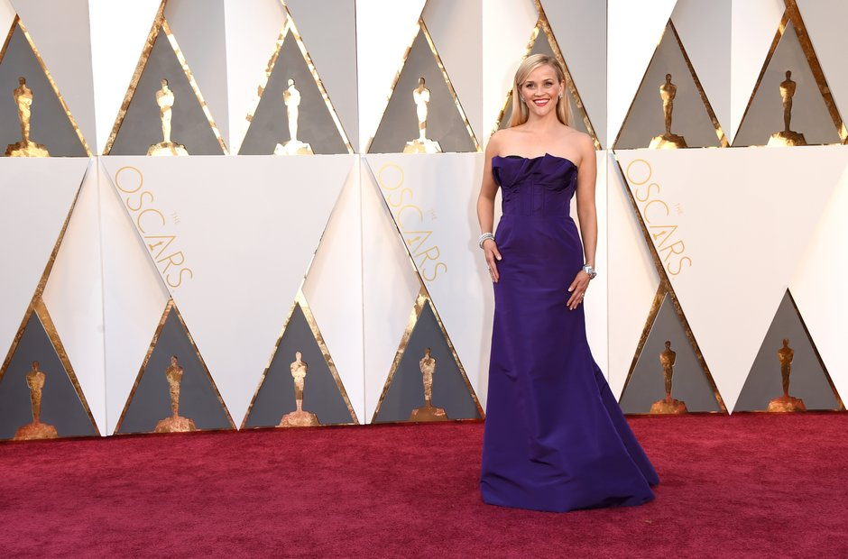 Reese Witherspoon at the Oscars 2016