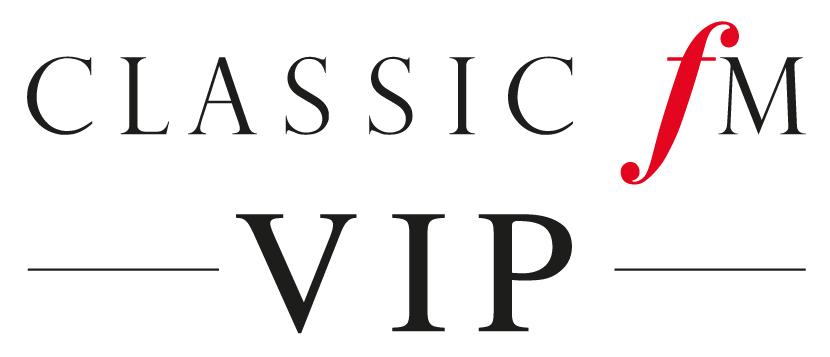 Classic FM VIP logo
