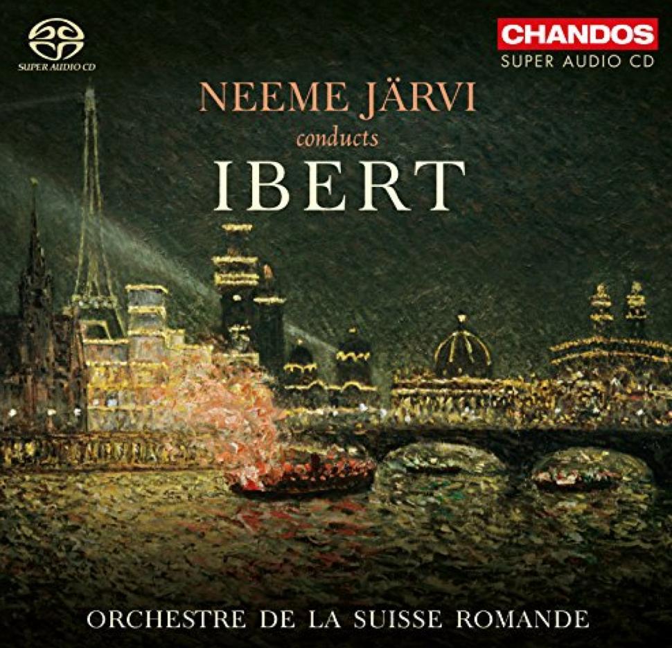 Ibert Neema Jarvi