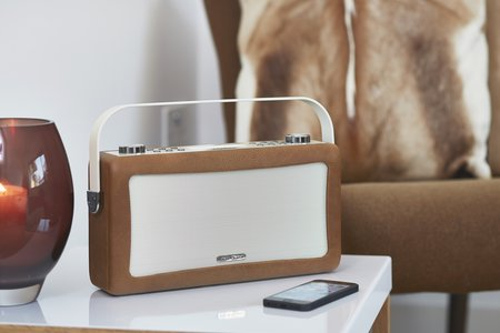 Hepburn VQ digital radio