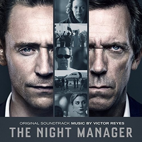 Night Manager soundtrack