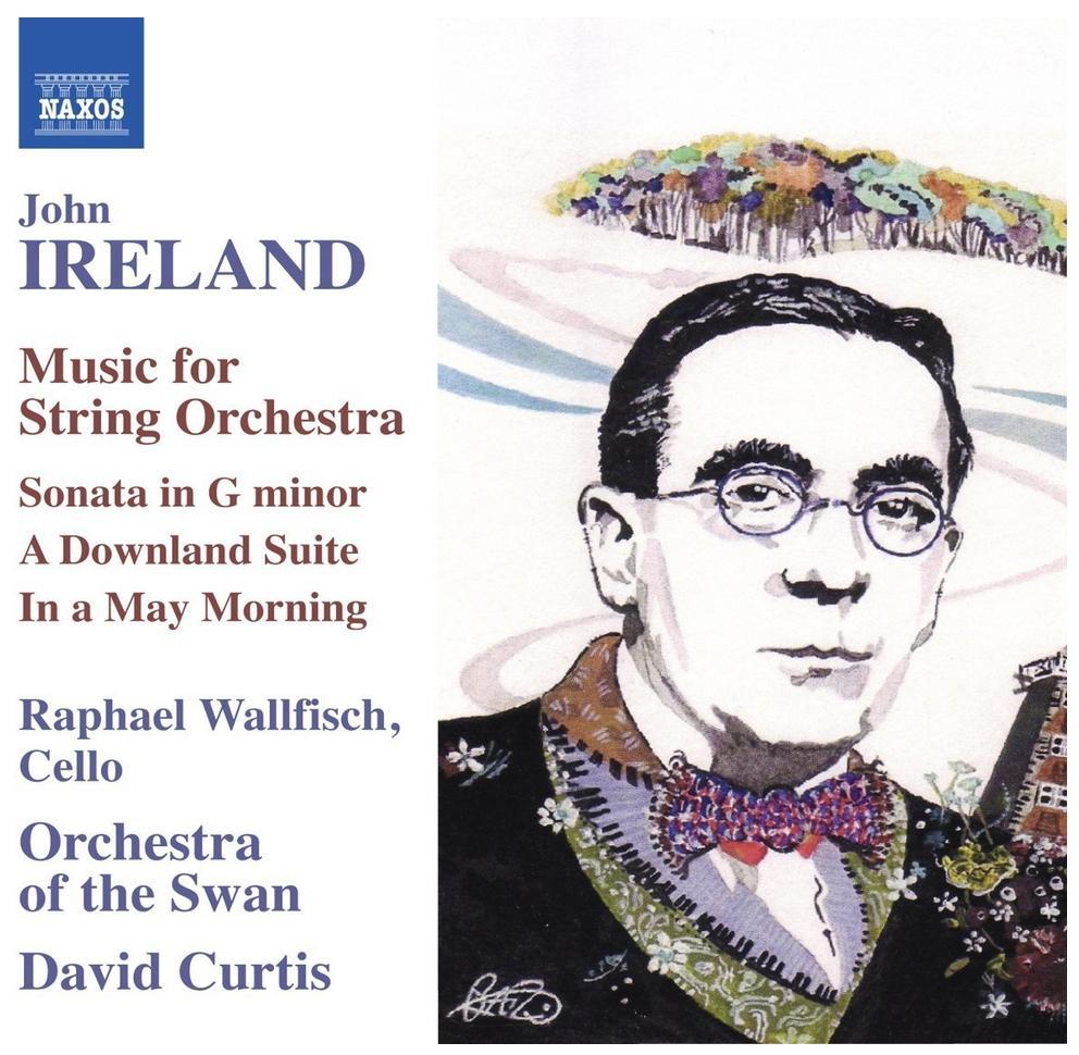 John Ireland String Orchestra