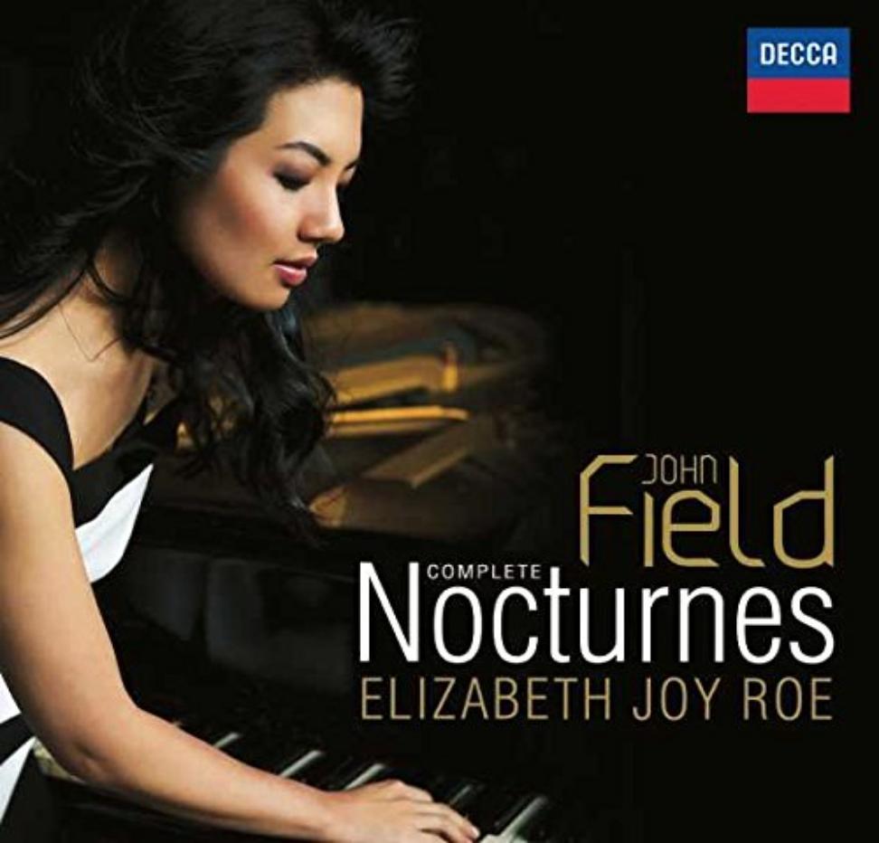 Elizabeth Joy Roe Field Nocturnes