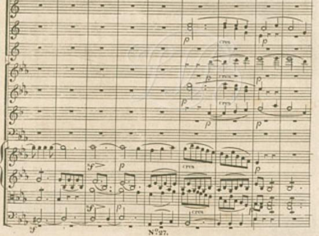 Beethoven's Eroica Symphony