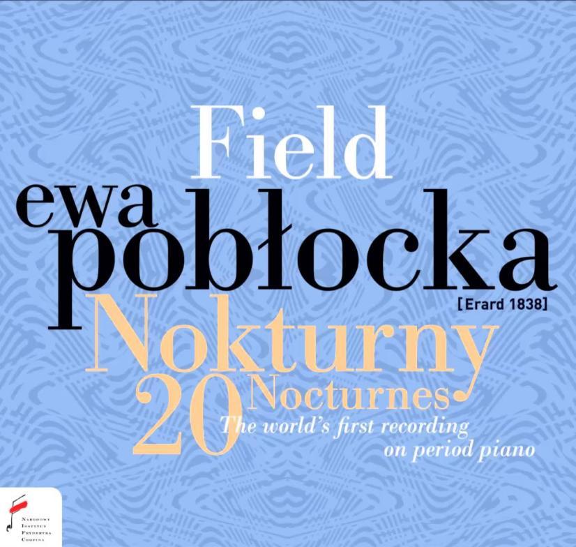 Ewa Poblocka John Field Nocturnes
