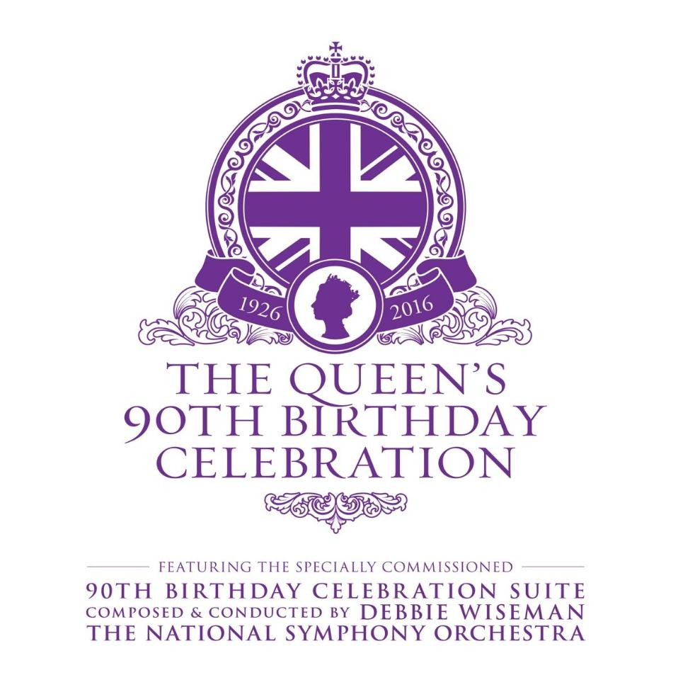 Queen's 90th birthday celebration Debbie Wiseman