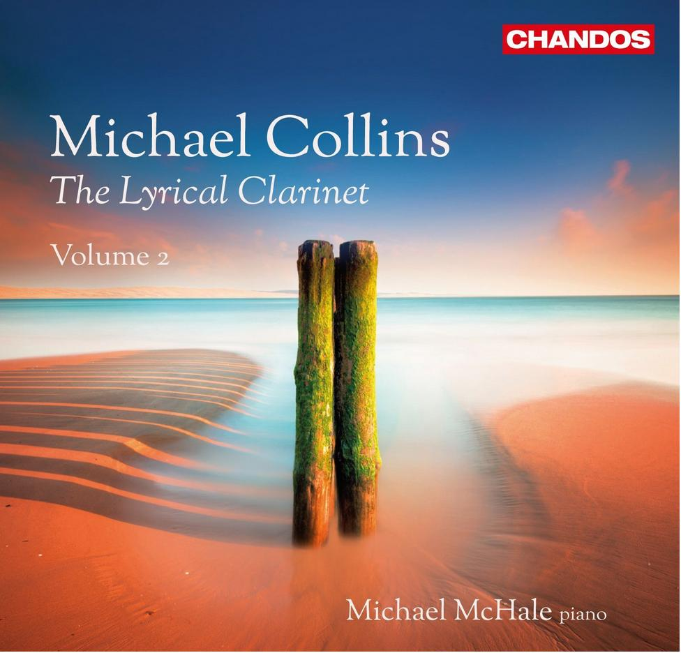 Lyrical Clarinet Michael Collins
