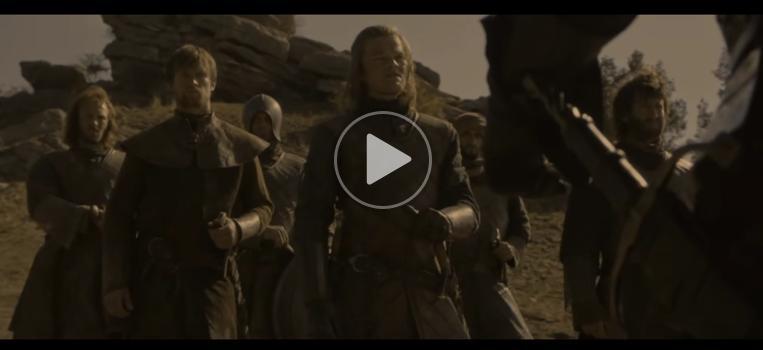 Game of Thrones Ennio Morricone