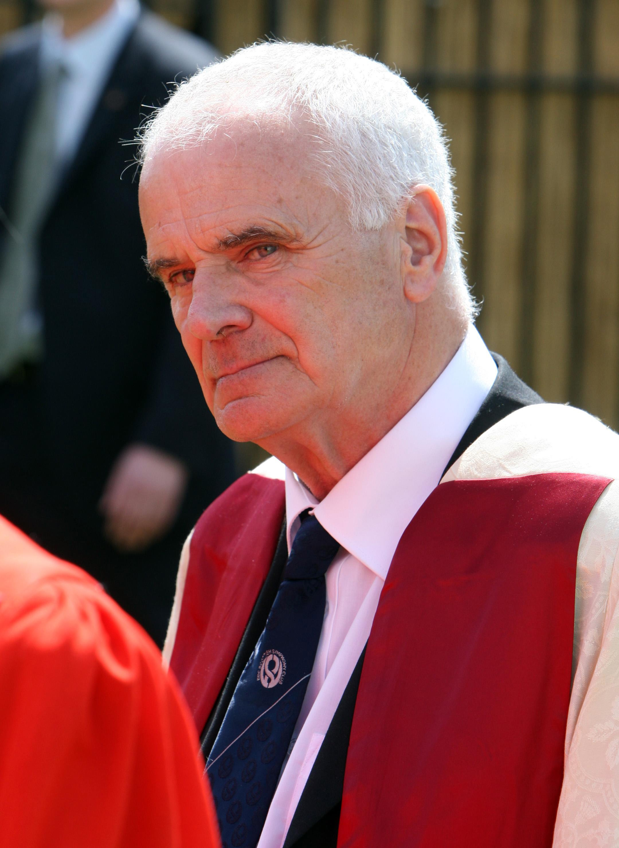 Peter Maxwell Davies