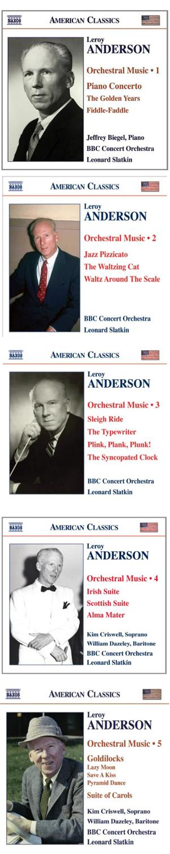 Leroy Anderson 2