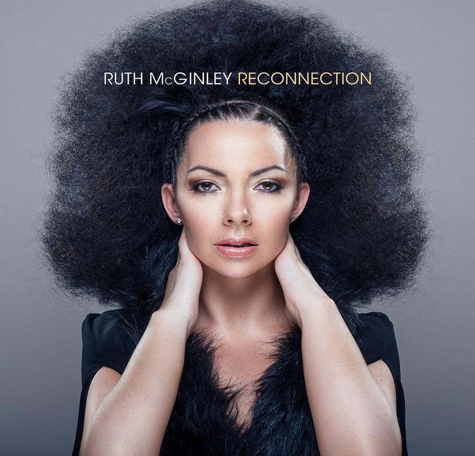 Ruth McGinley Reconnections