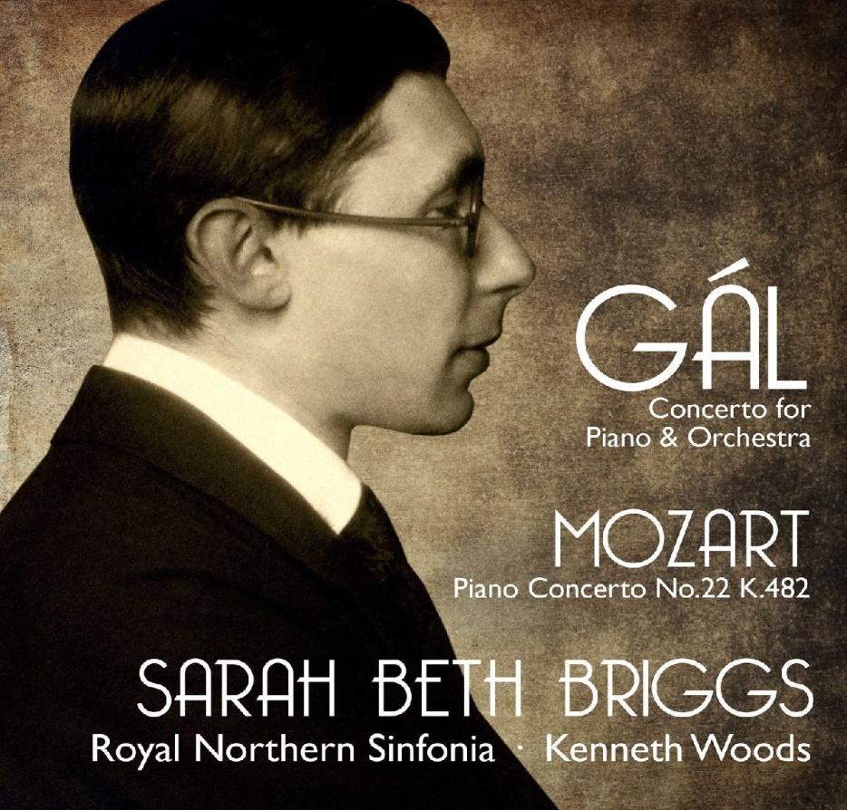 Hans Gal Sarah Beth Briggs