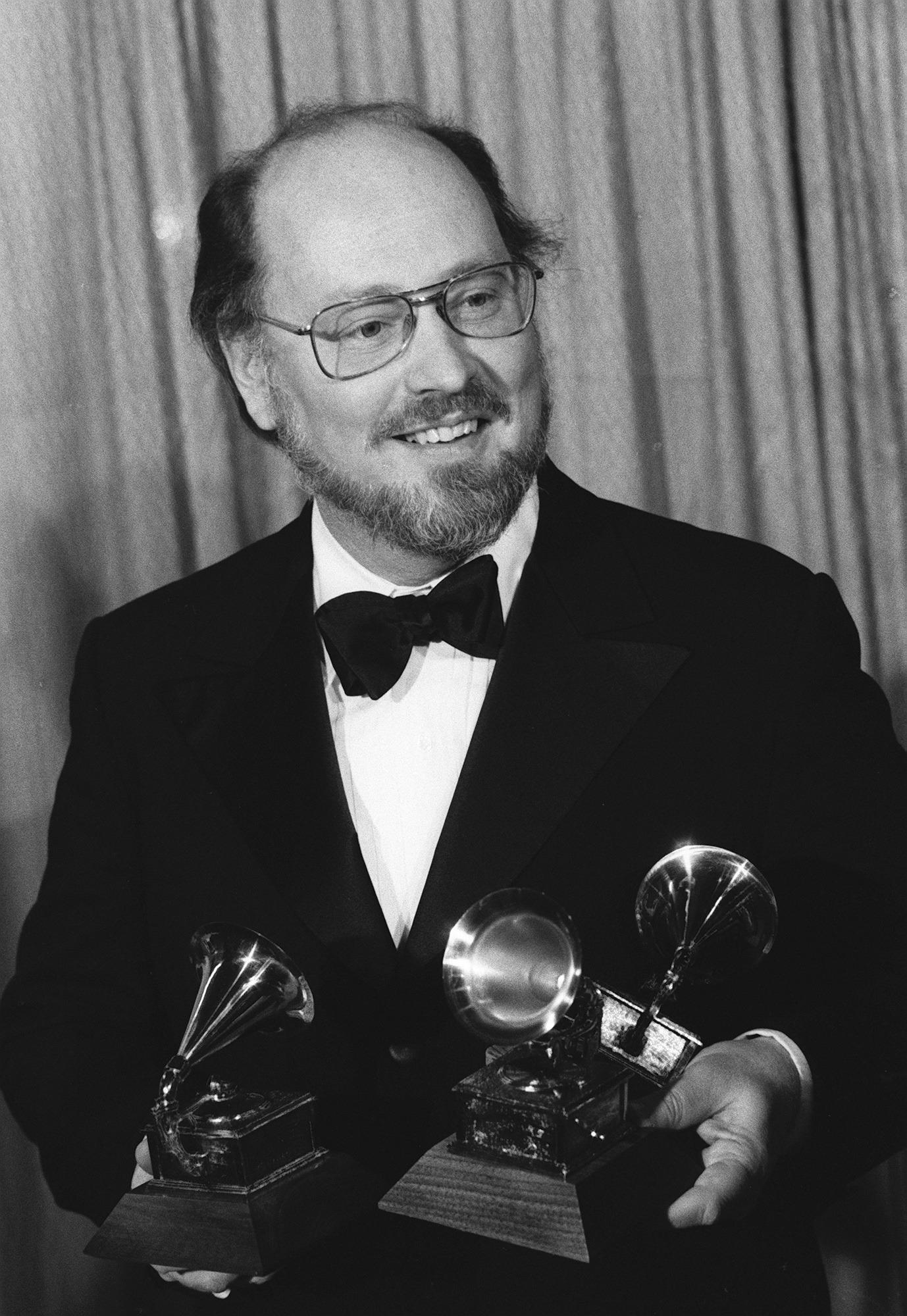 John Williams grammy awards