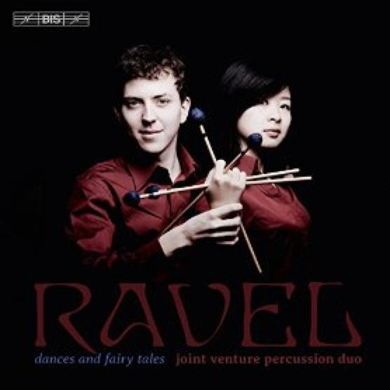 Ravel Dances and Fairy Tales