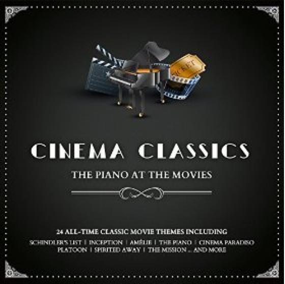 Cinema Classics The Piano at the Movies