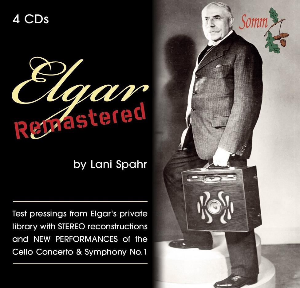 Elgar Remastered