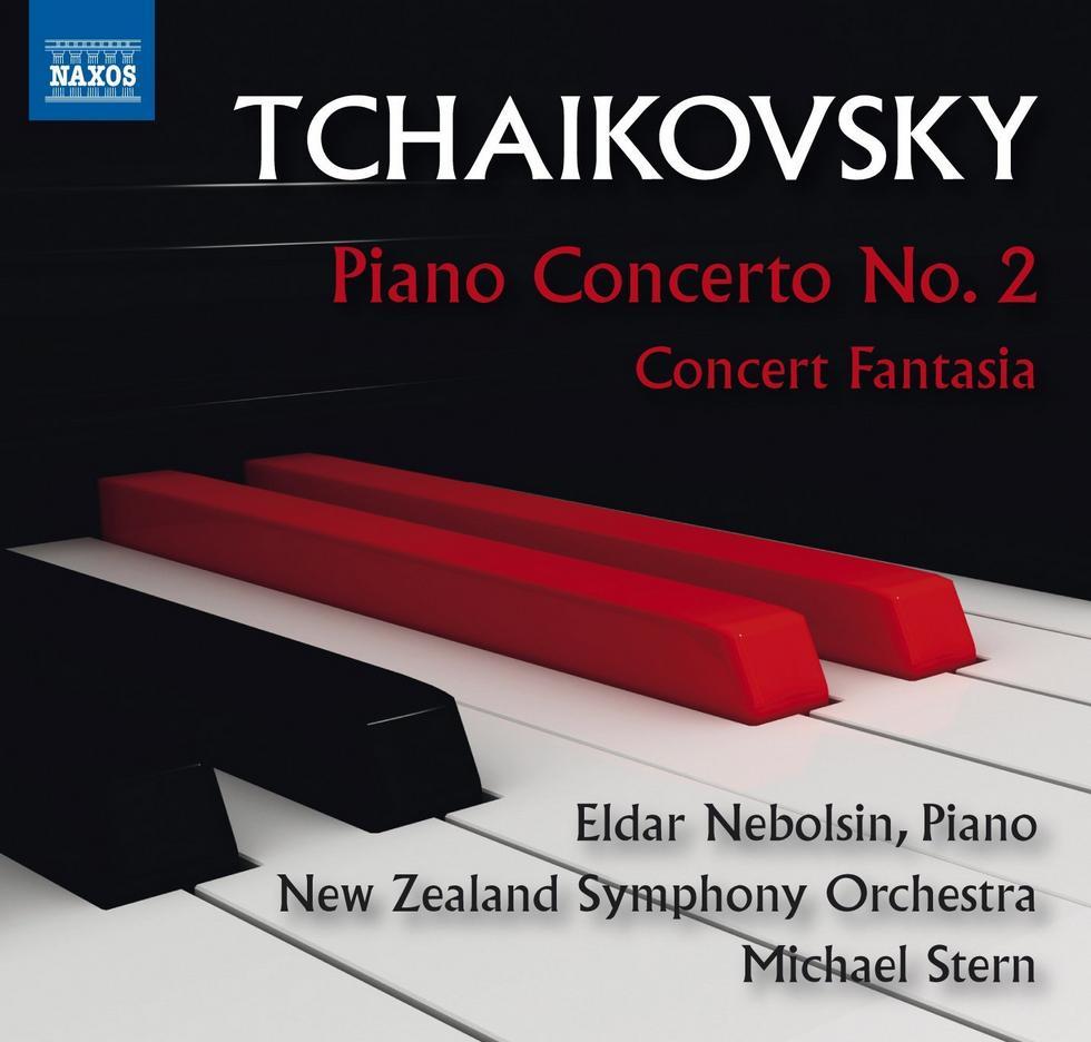 Nebolsin Tchaikovsky