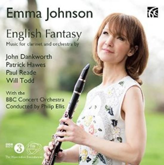 English Fantasy Emma Johnson