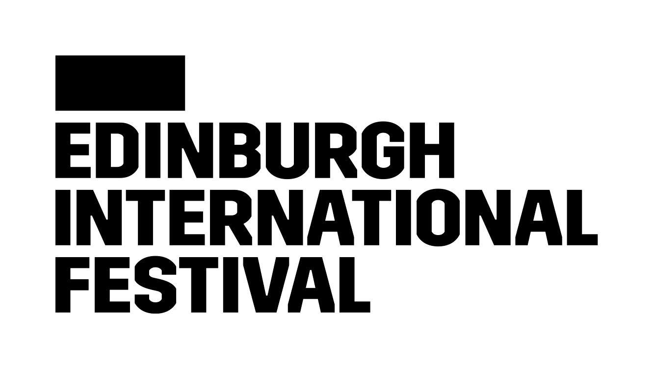 Edinburgh International Festival logo 2016