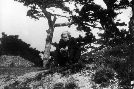 'Das Leben des Beethoven' Directed by: Hans Otto