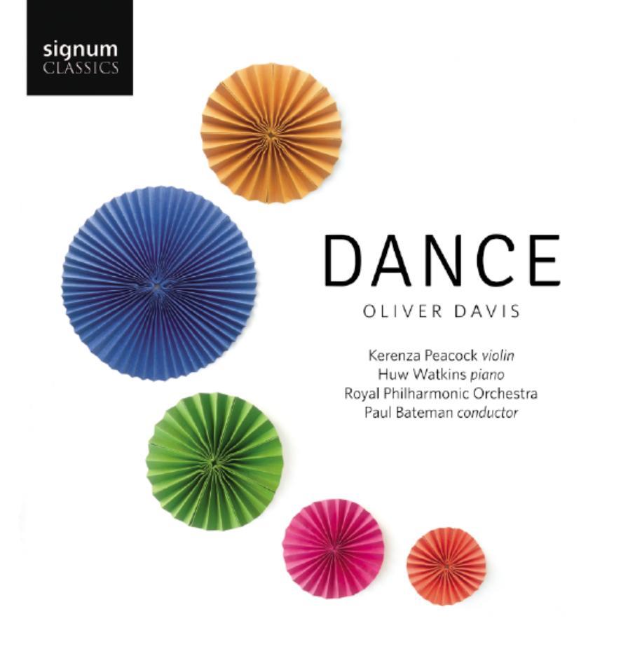 Oliver Davis Dance