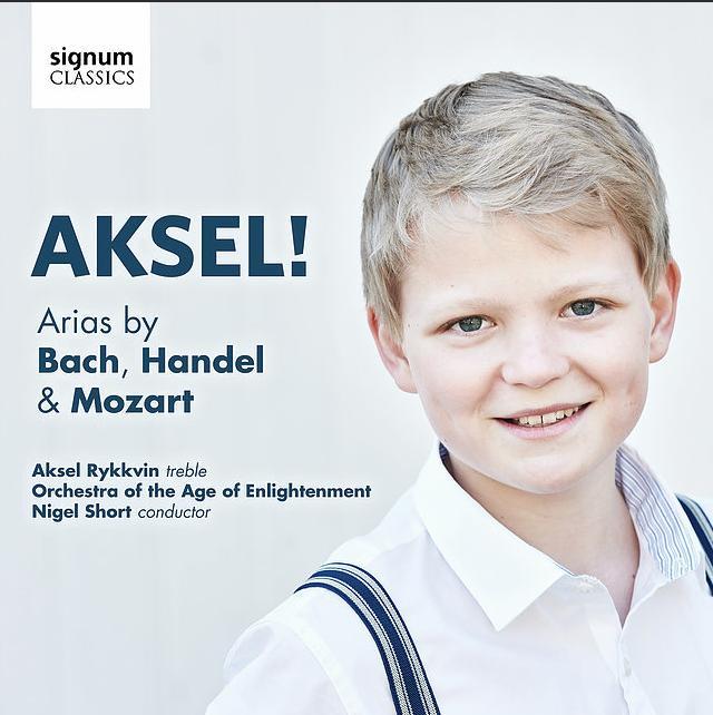 Aksel Rykkvin