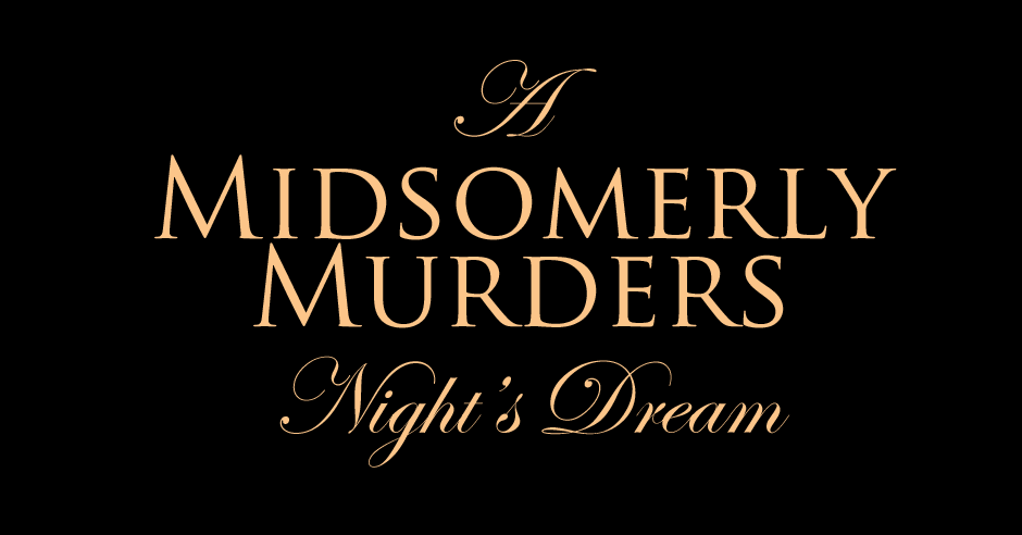 A Midsomerly Murders Night's Dream