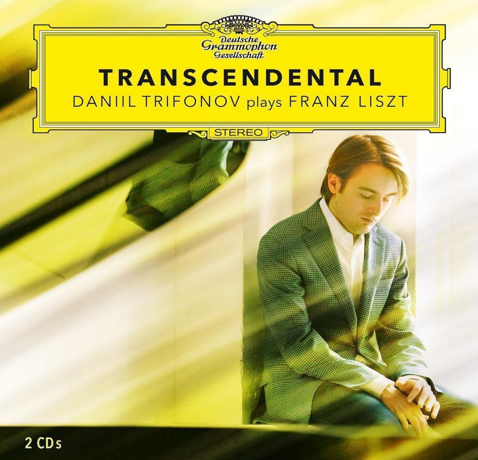Daniil Trifonov Liszt