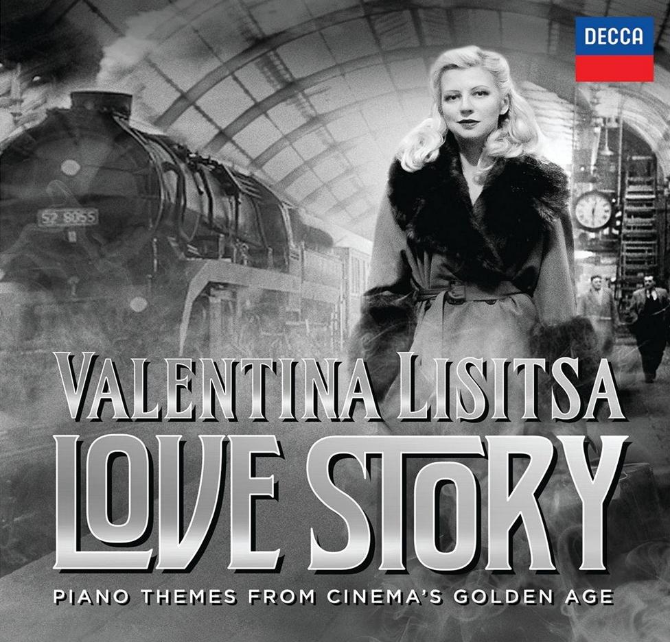 Valentina Lisitsa Movies