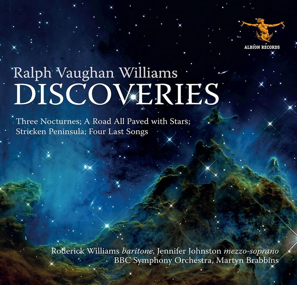 Vaughan Williams Discovery