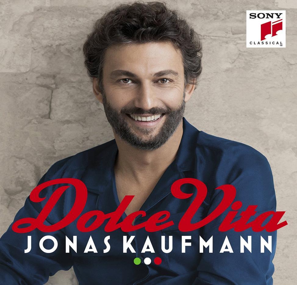 Jonas Kaufmann Dolce Vita