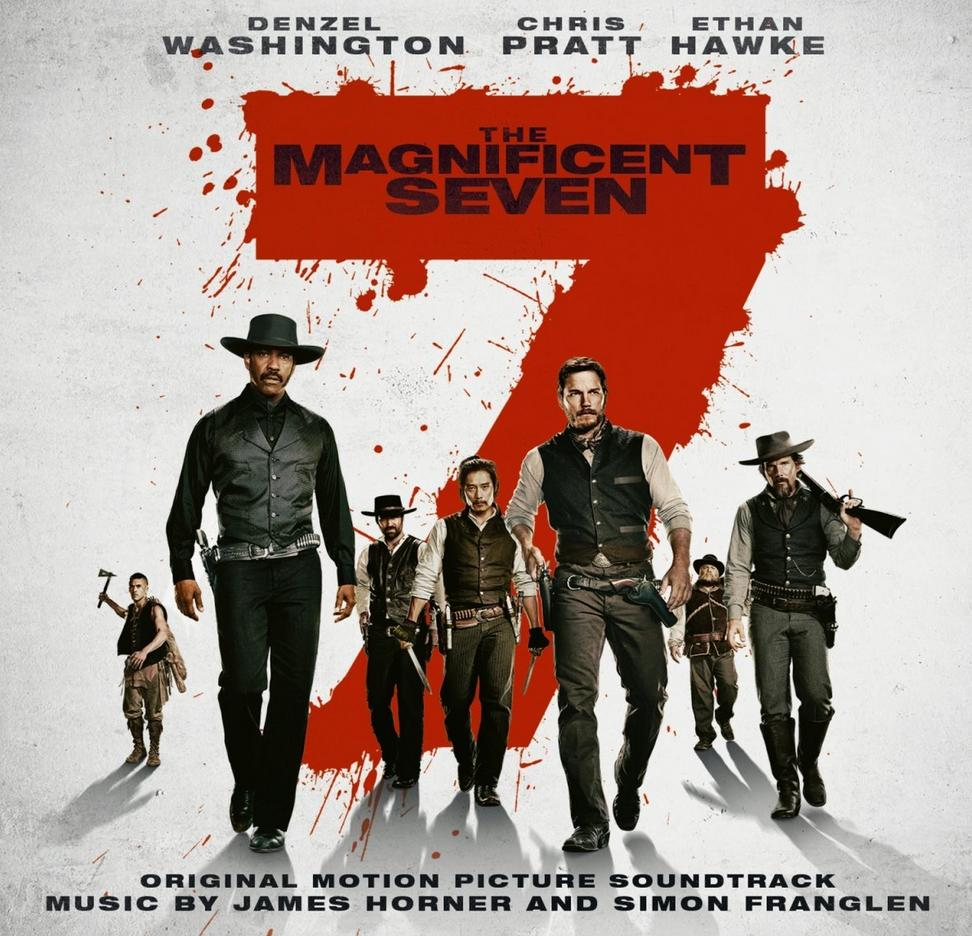 Magnificent Seven Horner