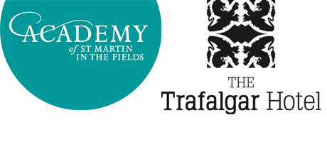 Academy of St Martin in the Fields and Trafalgar H