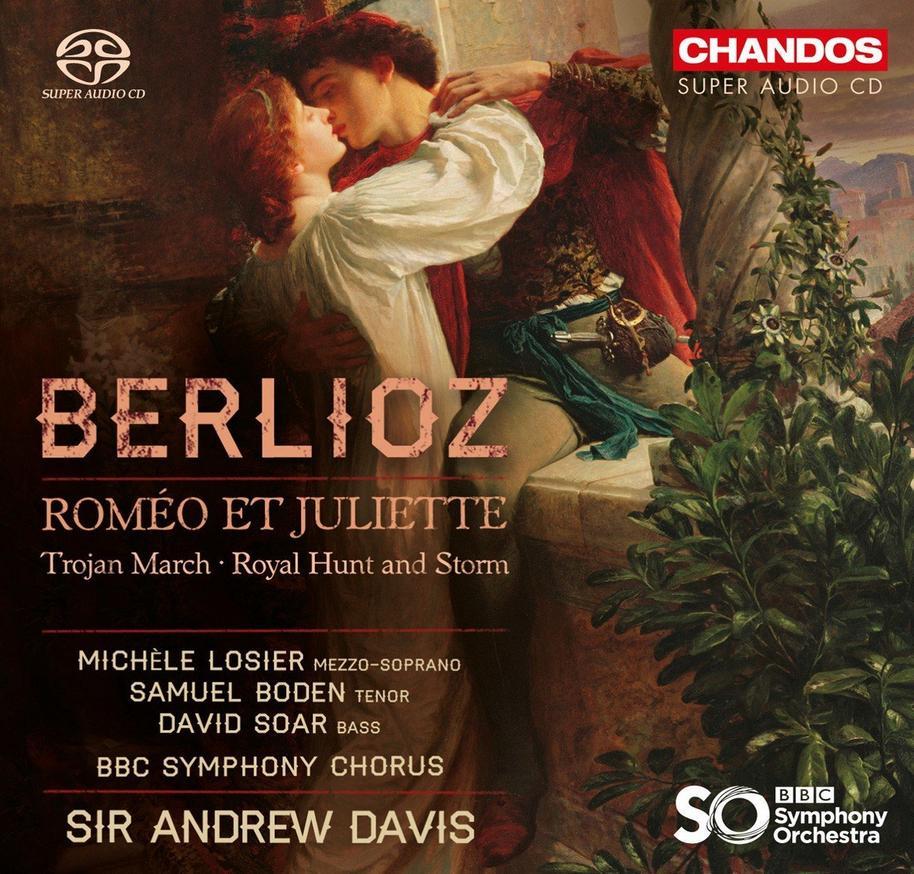Berlioz Romeo Juliette Davies