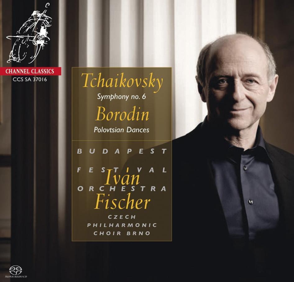 Ivan Fischer Tchaikovsky Pathetique