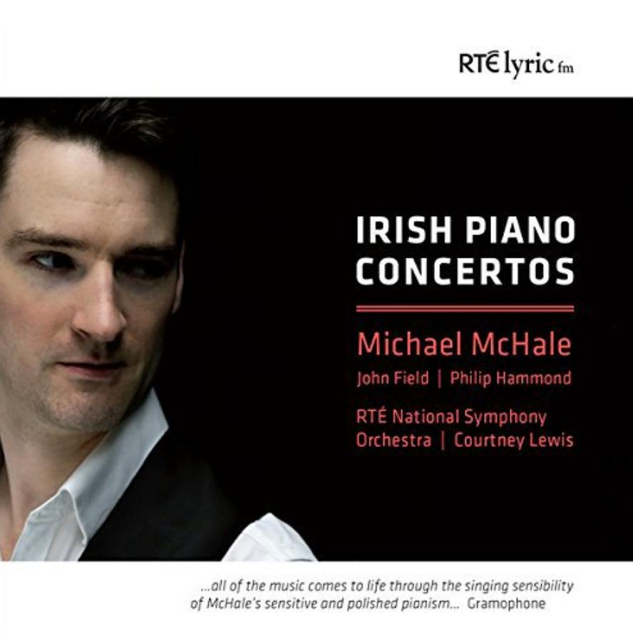 Irish Piano Concertos McHale