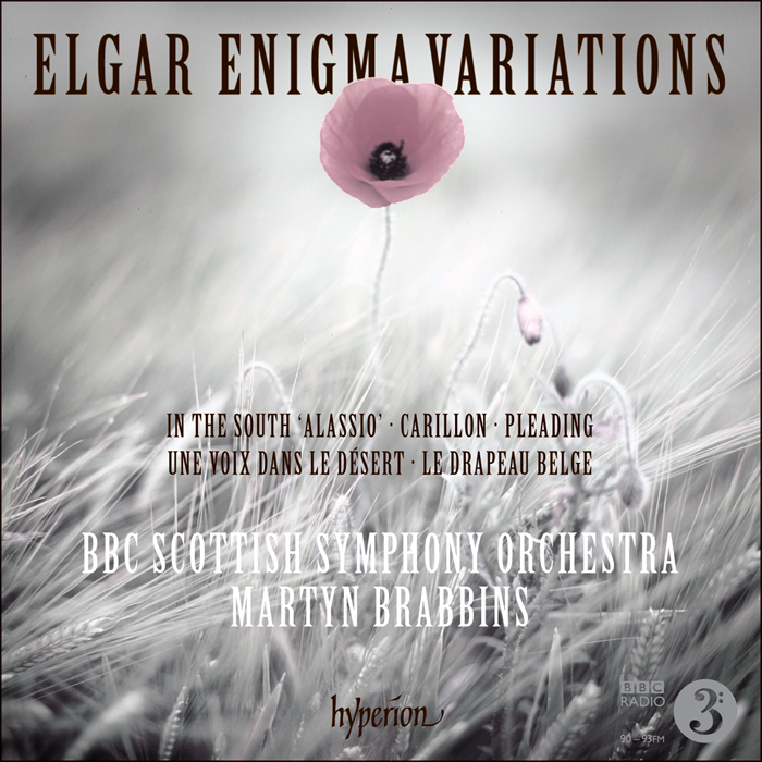 Elgar Variations and Orchestral Works