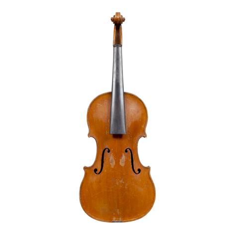 Ferdinando Gagliano violin